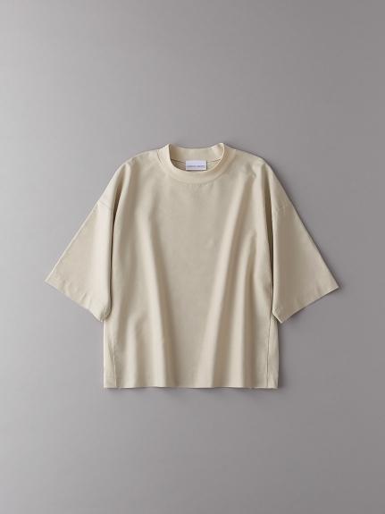 ハーフスリーブTシャツ【メンズ】(IVR-1)