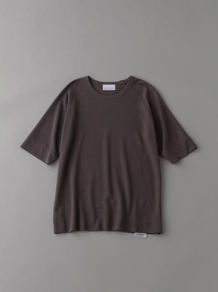 インレイクルースウェットTシャツ【メンズ】(MOC-1)