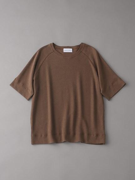 ORGスウェットTシャツ【メンズ】(BRW-1)