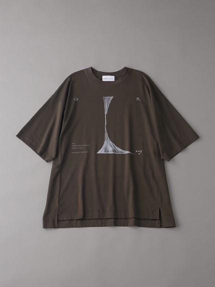 ORGグラフィックTシャツVol_2【メンズ】(BRW-1)