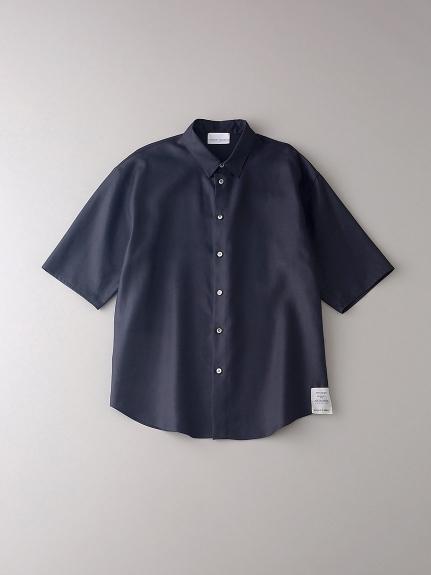 パジャマショートスリーブシャツ【メンズ】(DNVY-1)