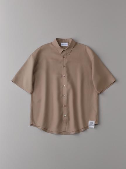ダブルクロスショートスリーブシャツ【メンズ】(GBEG-1)