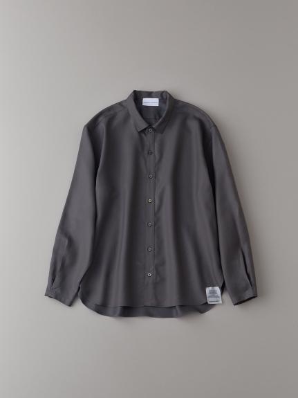 ダブルクロスシャツ【メンズ】(CGRY-1)