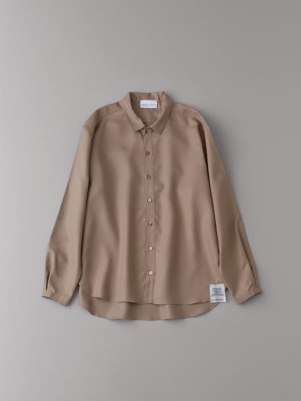 ダブルクロスシャツ【メンズ】(GBEG-1)