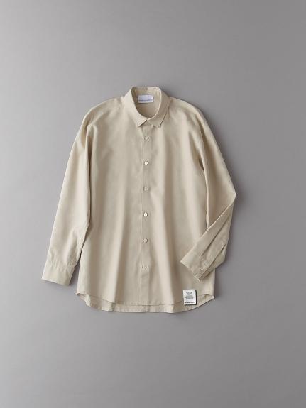 ショートカラーシャツ【メンズ】(IVR-1)