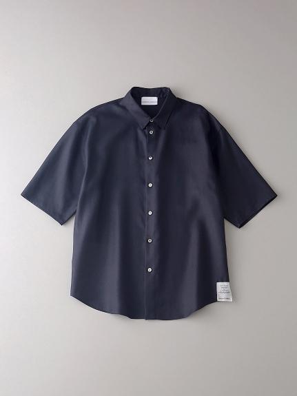 ダブルクロスショートスリーブシャツ【メンズ】(DNVY-1)