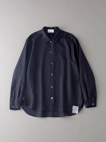 ダブルクロスシャツ【メンズ】(DNVY-1)