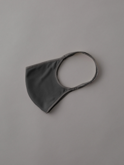 ストレッチ和紙マスク(CGRY-1)