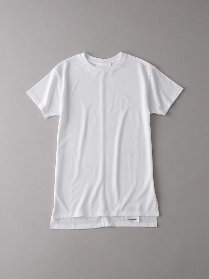 ベーシッククルーネックTシャツ【ウィメンズ】(WHT-0)