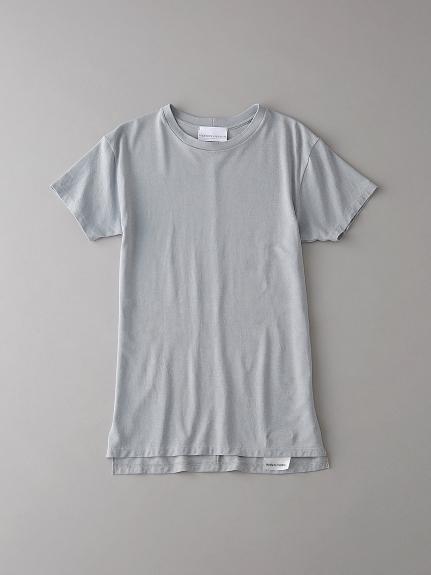 ベーシッククルーネックTシャツ【ウィメンズ】(LGRY-0)
