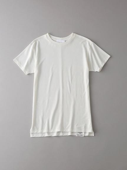 ベーシッククルーネックTシャツ【ウィメンズ】(NATURAL-0)