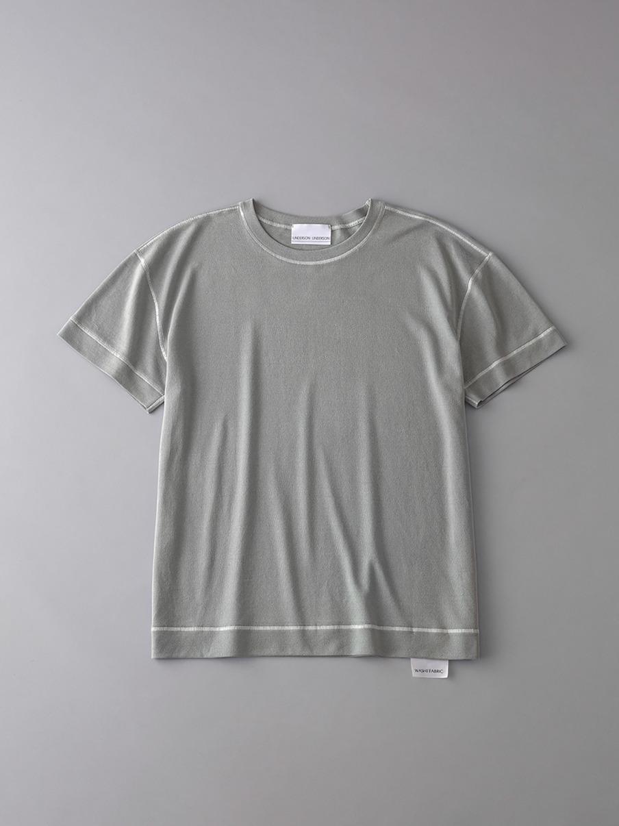 ボタニカル  ソフトシーム ドロップショルダーTシャツ【ウィメンズ】(KKI-0)