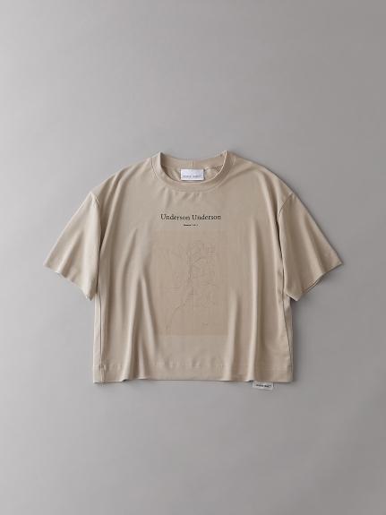 リラックスグラフィックTシャツVol.1【ウィメンズ】(LBEG-1)