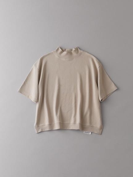 モックネックTシャツ【ウィメンズ】
