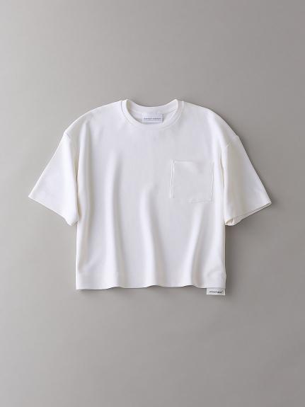 リラックスポケットTシャツ【ウィメンズ】