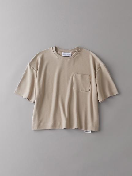 リラックスポケットTシャツ【ウィメンズ】(LBEG-1)