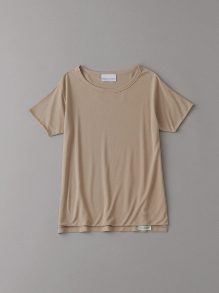 フロントダブルTシャツ【ウィメンズ】(PBEG-0)