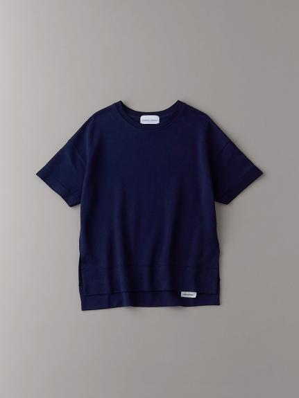 インレイクルースウェットTシャツ【ウィメンズ】(DNVY-0)