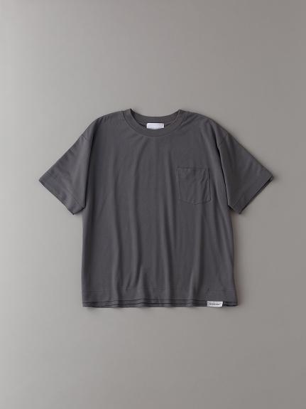 オールダブルTシャツ【ウィメンズ】(CGRY-1)