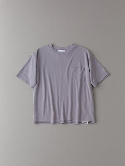オールダブルTシャツ【ウィメンズ】(LILAC-1)