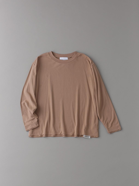 オールダブルロングスリーブTシャツ【ウィメンズ】(PBEG-1)