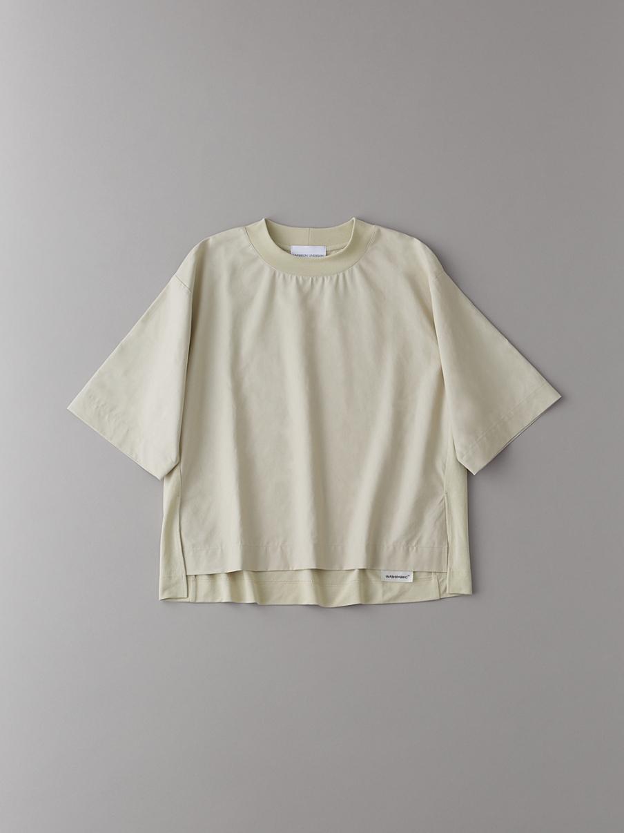 ハーフスリーブTシャツ【ウィメンズ】(IVR-1)