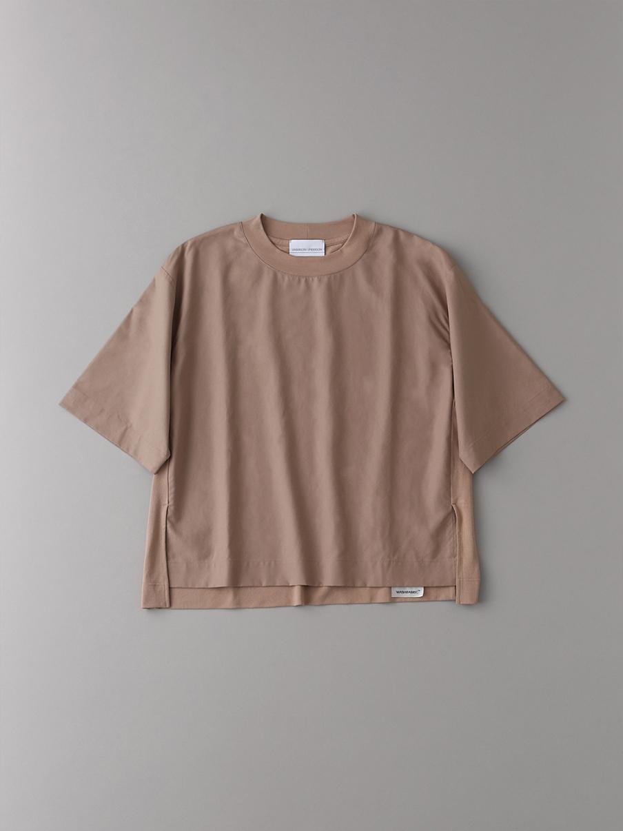 ハーフスリーブTシャツ【ウィメンズ】(PBEG-1)