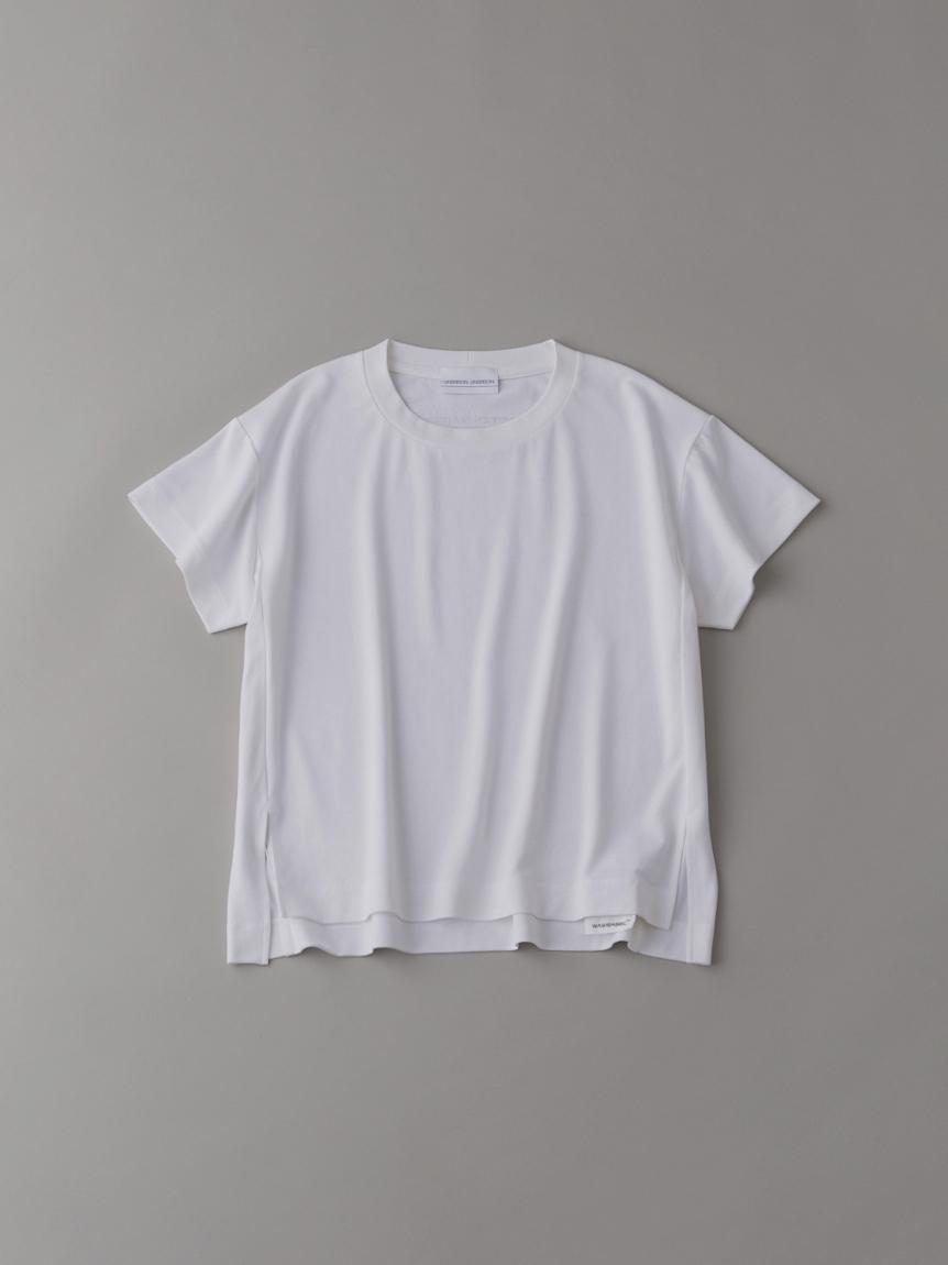 ロゴTシャツ【ウィメンズ】(WHT-1)
