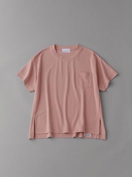ポケットロゴTシャツ【ウィメンズ】(CPNK-1)