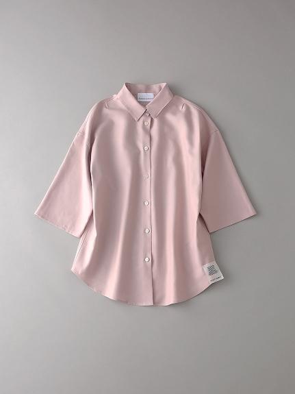 ボタニカル パジャマショートスリーブシャツ【ウィメンズ】(SPNK-0)
