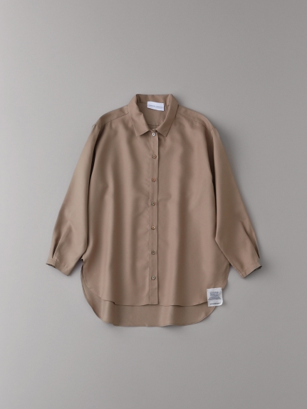ダブルクロスシャツ【ウィメンズ】