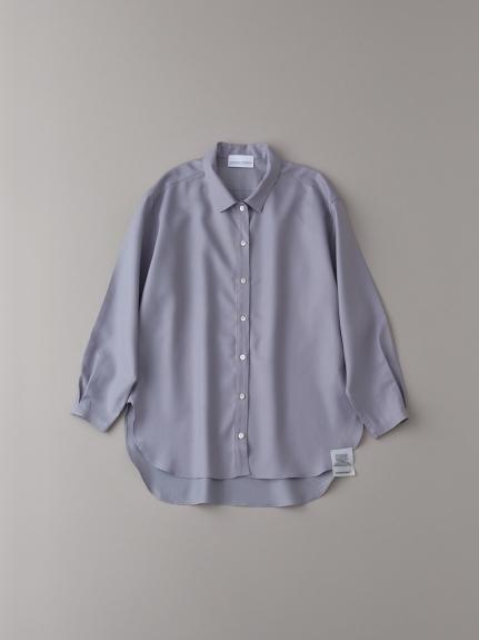 ダブルクロスシャツ【ウィメンズ】(LILAC-0)