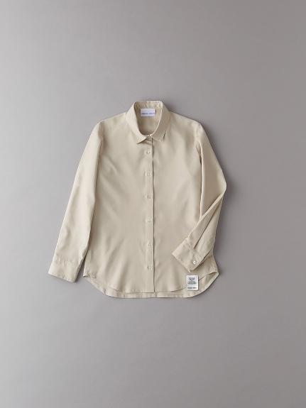ショートカラーシャツ【ウィメンズ】(IVR-0)