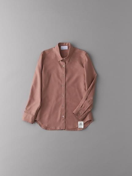 ショートカラーシャツ【ウィメンズ】(PBEG-0)