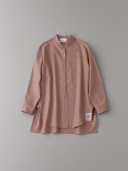 バンドカラーシャツ【ウィメンズ】(PBEG-0)