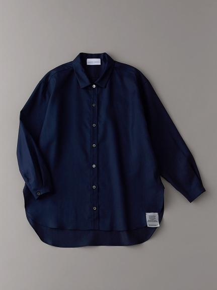 ダブルクロスシャツ【ウィメンズ】(DNVY-0)