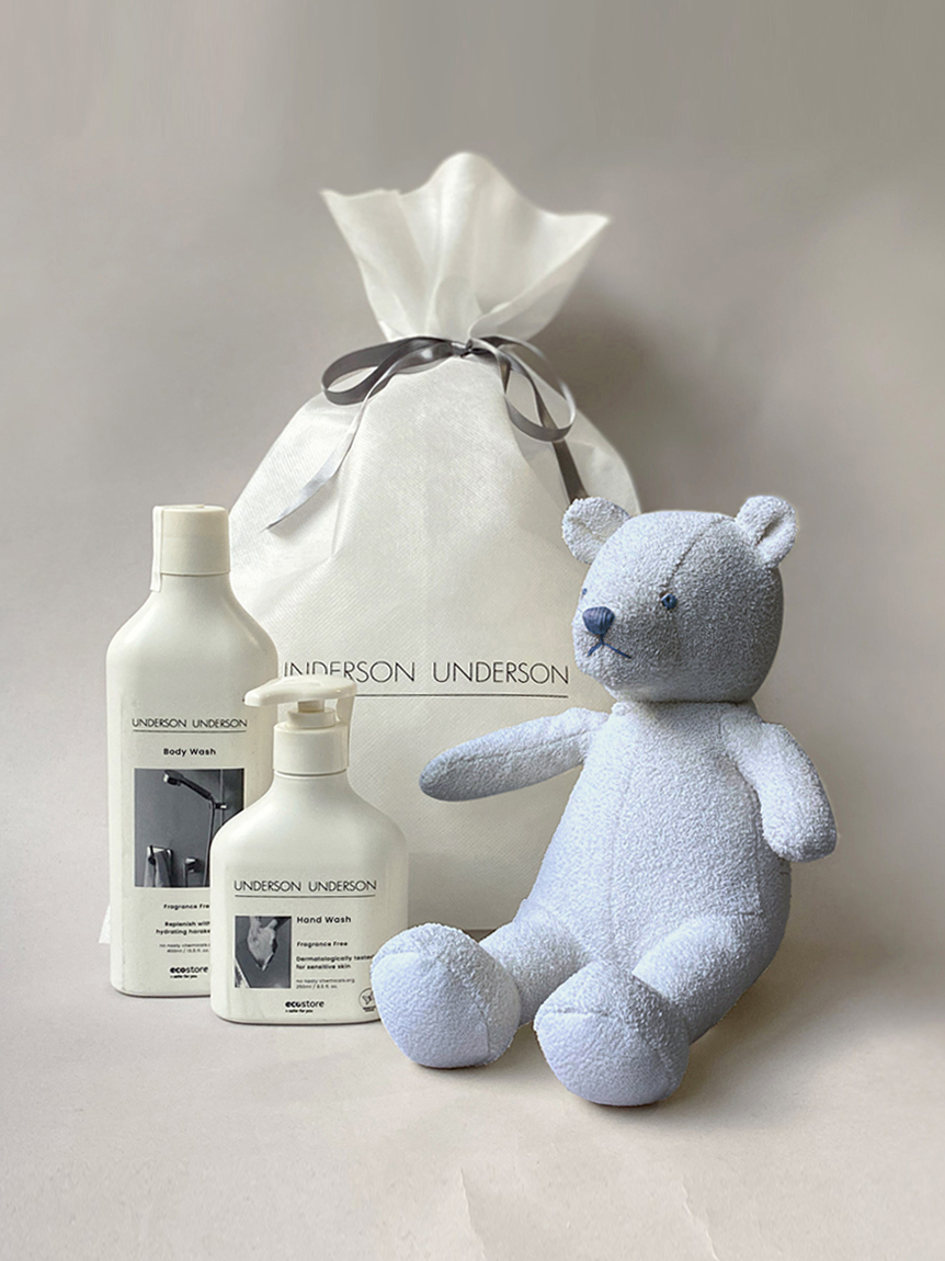 Special gift set【ベアセット】(LGRY-F)