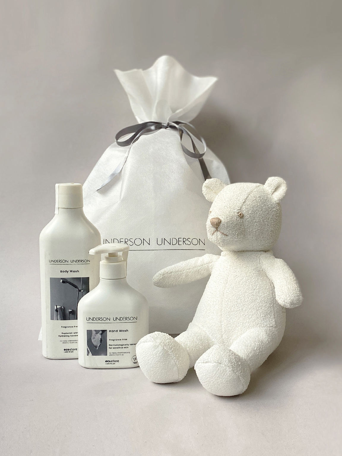 Special gift set【ベアセット】(NATURAL-F)